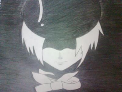 BLACK ANGER